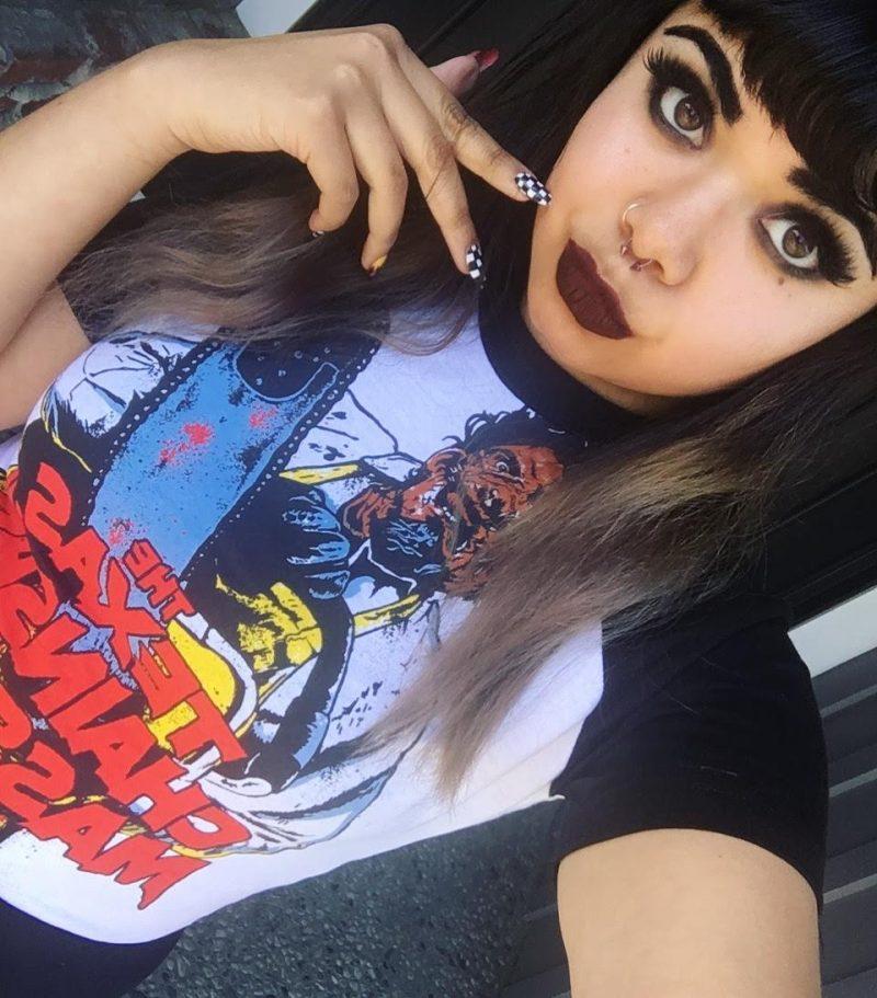 Kayla Rojas