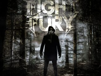 "Fight The Fury - ""Still Breathing"""