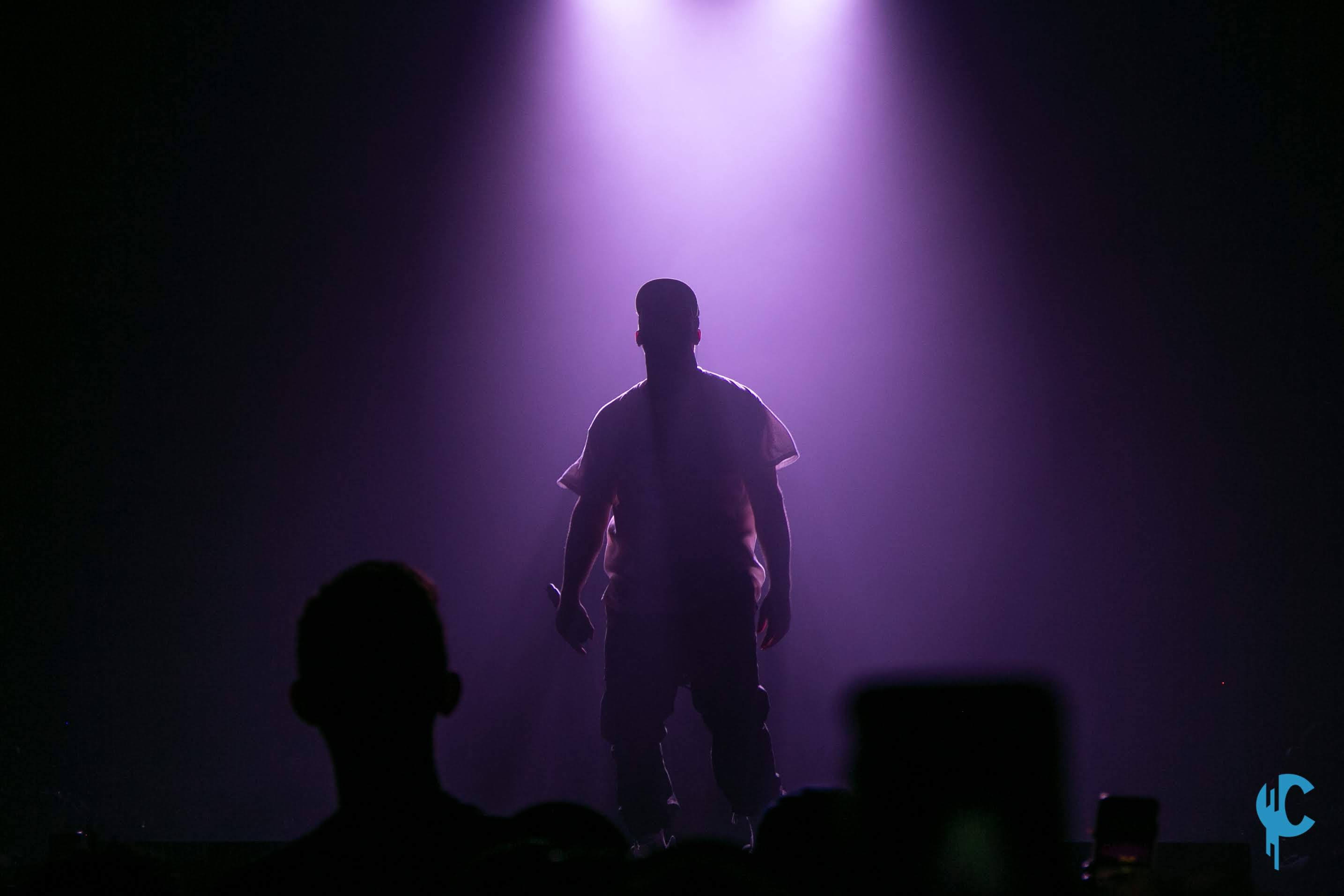 Photos: Lecrae and Andy Mineo at The Wiltern in Los Angeles