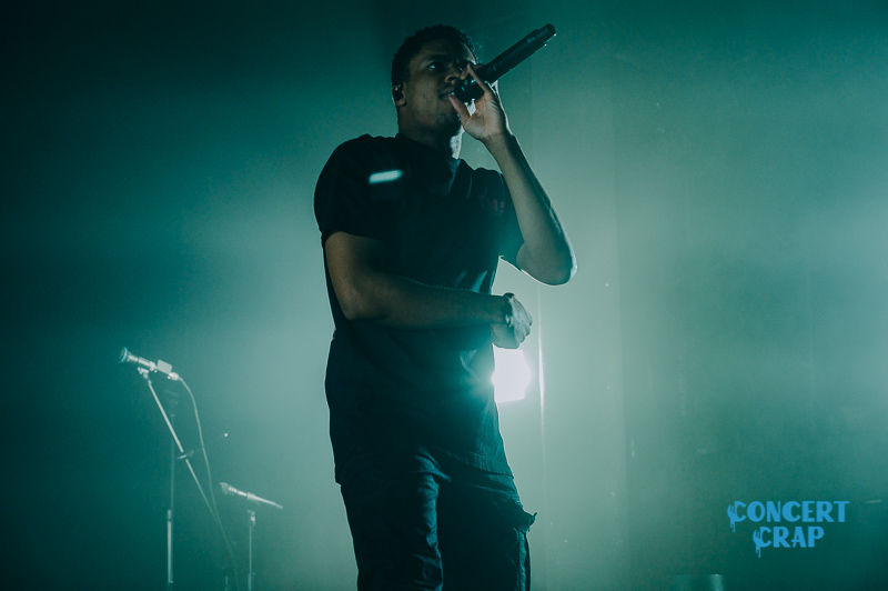 Photos | Review: Vince Staples in Portland, Oregon - Concert
