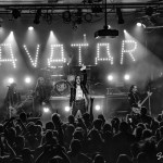 Avatar performs at the Vinyl Music Hall in Pensacola