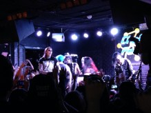 New Years Day w/Chris Motionless