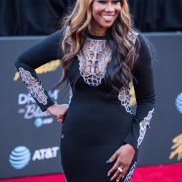 Yolanda Adams at the 34th Stellar Awards held at Orleans Arena, Las Vegas on March 29, 2019 in Las Vegas, NV, USA (Photo by: Mike Ware/Sipa USA)