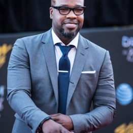 Vashawn Mitchell at the 34th Stellar Awards held at Orleans Arena, Las Vegas on March 29, 2019 in Las Vegas, NV, USA (Photo by: Mike Ware/Sipa USA)