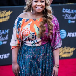 Casey J at the 34th Stellar Awards held at Orleans Arena, Las Vegas on March 29, 2019 in Las Vegas, NV, USA (Photo by: Mike Ware/Sipa USA)