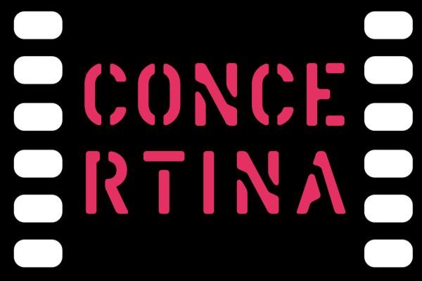 Concertina c'est aussi du cinéma, du cinéma documentaire