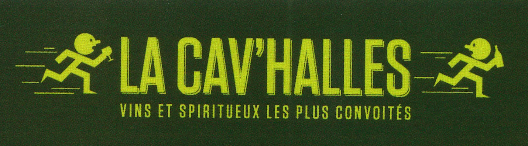 La Cav'halles