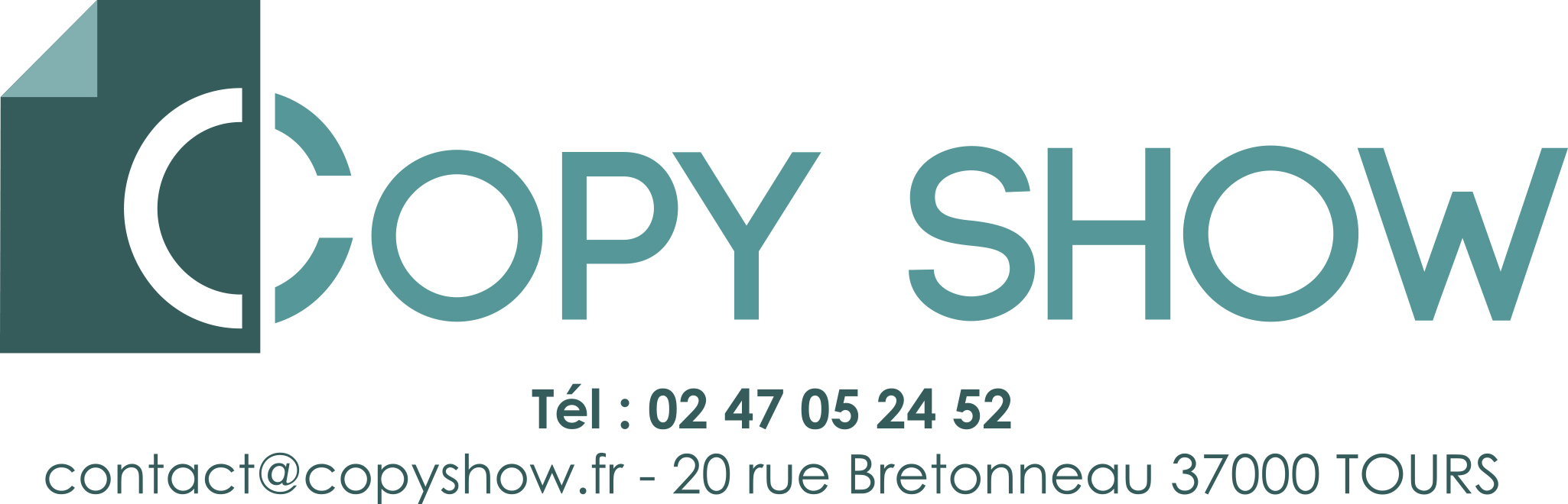 Copy Show