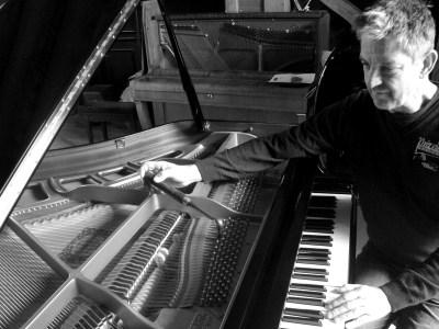 Accord piano Bruno Prévalet