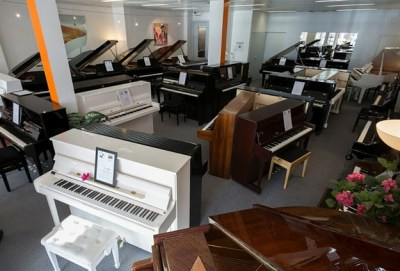 magasin Prévalet Musique
