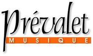 logo Prévalet Musique