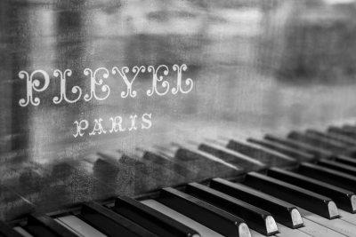 Atelier de restauration - Prévalet Musique