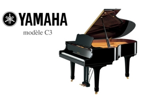 Yamaha C3