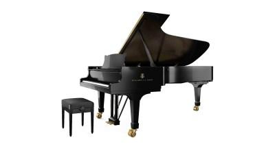 Piano de concert Steinway D Prévalet Musique