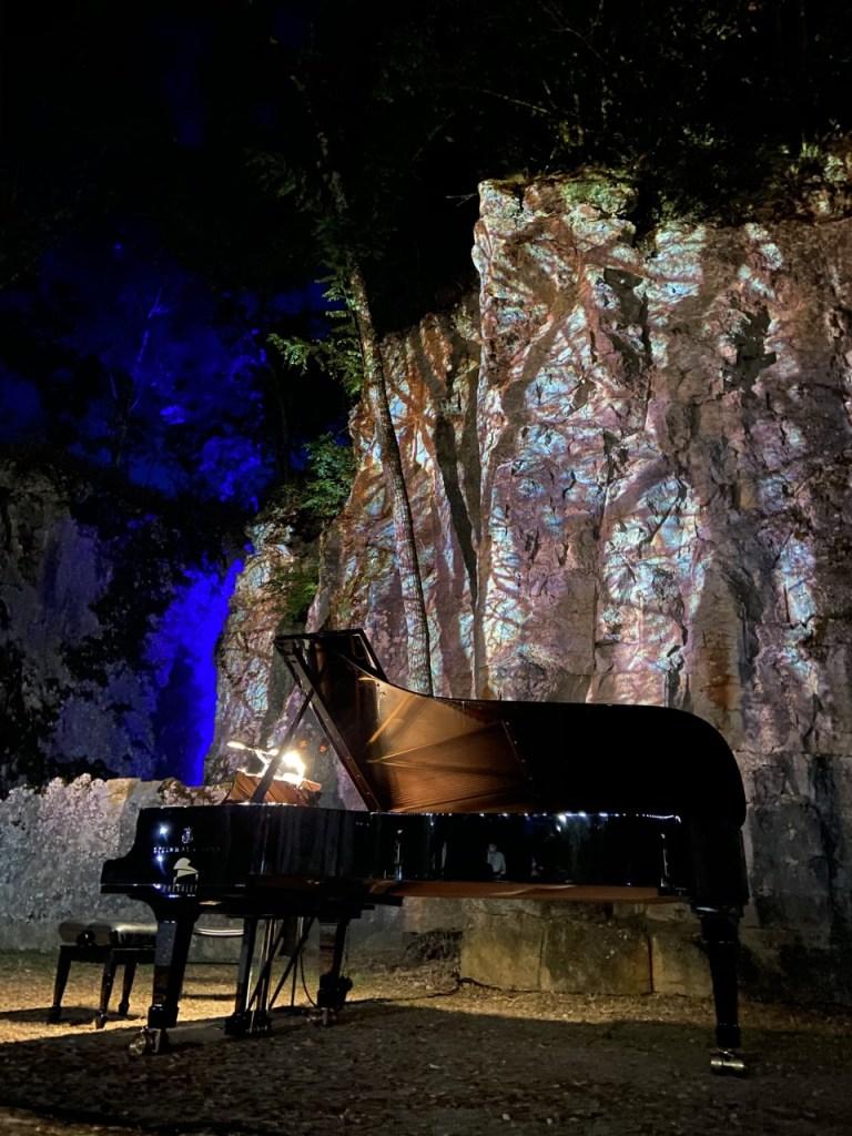 Festival Image sonore 2020- piano Steinway & Sons D Prévalet Musique