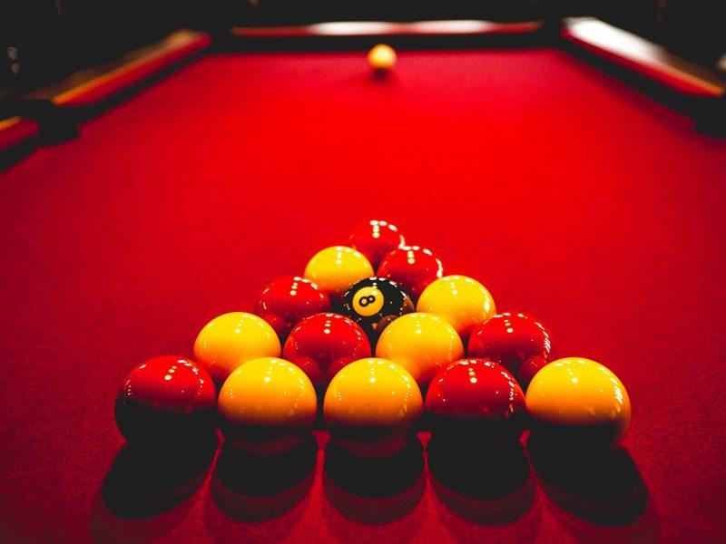 Pool at Boston Pool Loft