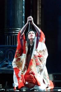 Amarilli Nizza, Madame Butterfly, Teatro Maestranza Siviglia