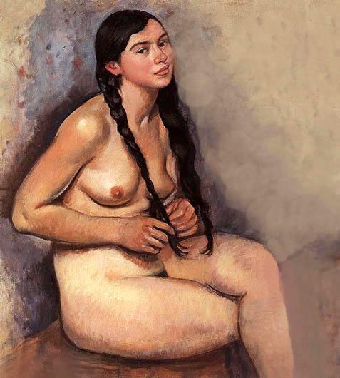 serebriakova