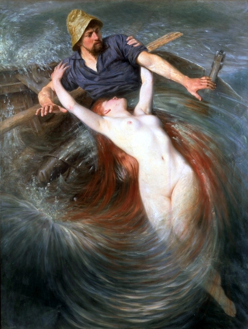 the-fisherman-and-the-siren