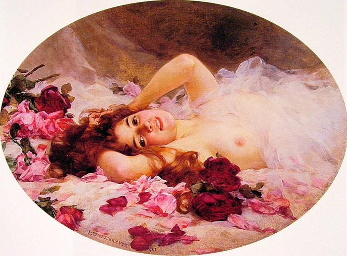 Beauty_Amid_Rose_Petals