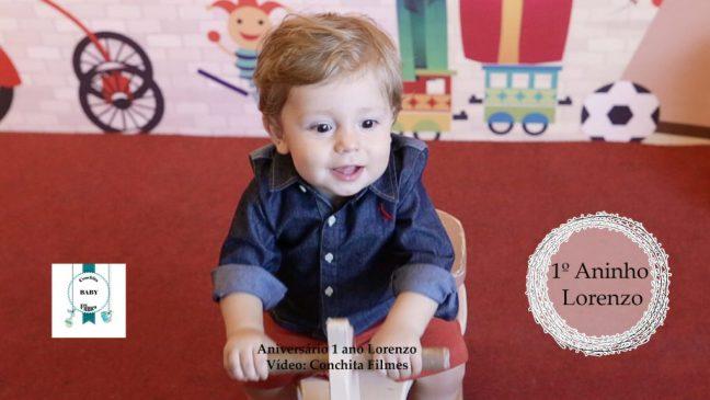 Filmagem Vídeo Festa Aniversário Infantil Lets go festas pampulha bh