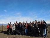 Taller de ordenamiento territorial en el Valle de Uco, Mendoza (Martín Perez)