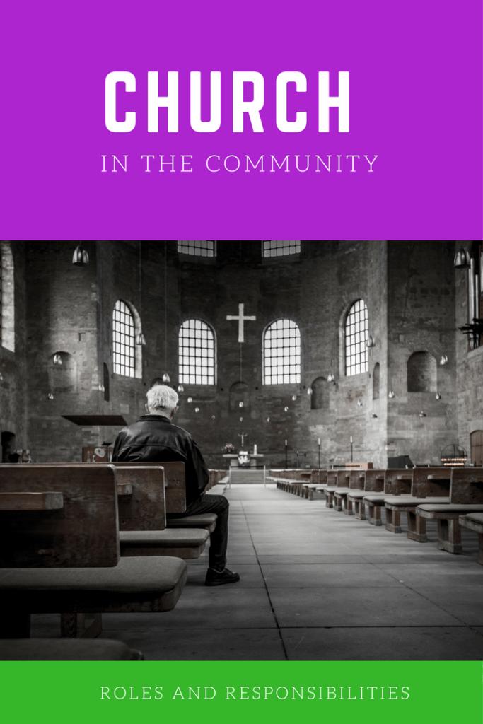 Church Roles