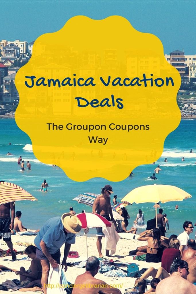 Jamaica Vacation Deals