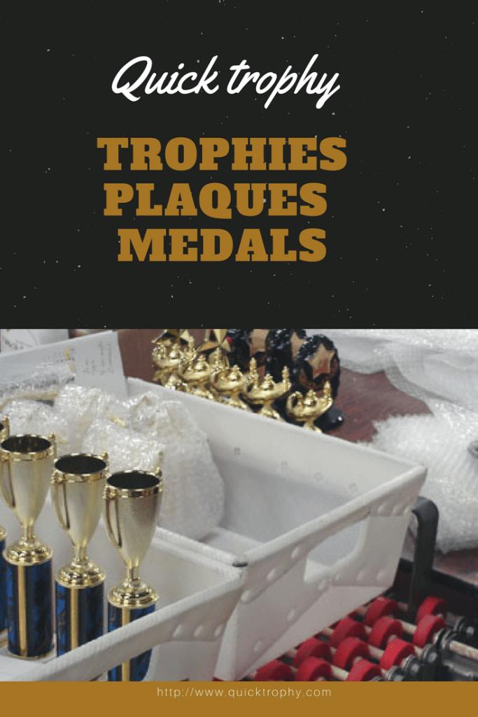 Quick trophy