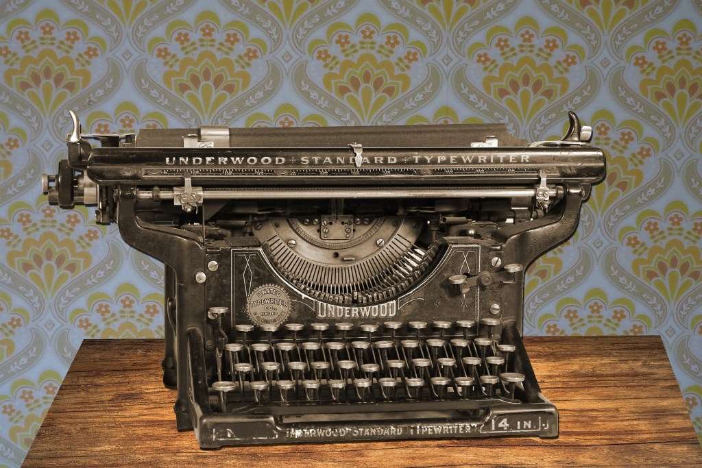 17 Writing Blogs Accepting Guest Posts - Concierge Librarian