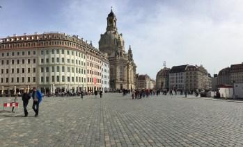 conciergeontheway, Dresden, Frauenkirche, Neumarkt