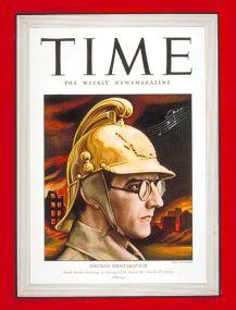 Shostakovich bombero