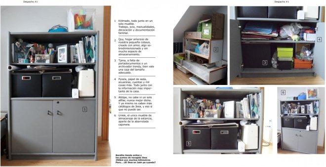 Propuesta para el concurso CasasConHistoria de Ikea y Madresfera, pagina 3
