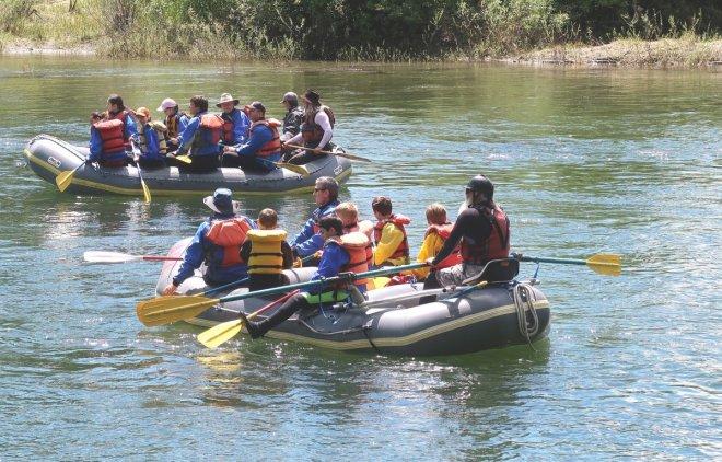 Niños en las colonias y escuelas de verano, gracias a los que los padres nos apañamos en verano #retoverano