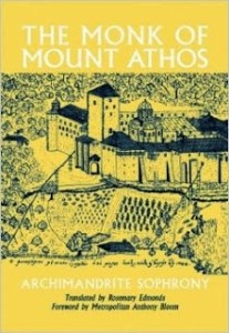 Monk Of Mount Athos