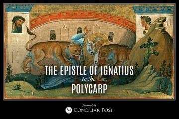 Ignatius, Epistle to Polycarp