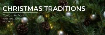 Different Christmas Traditions