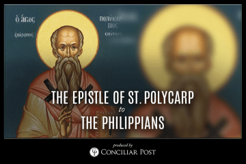 Polycarp to the Philippians