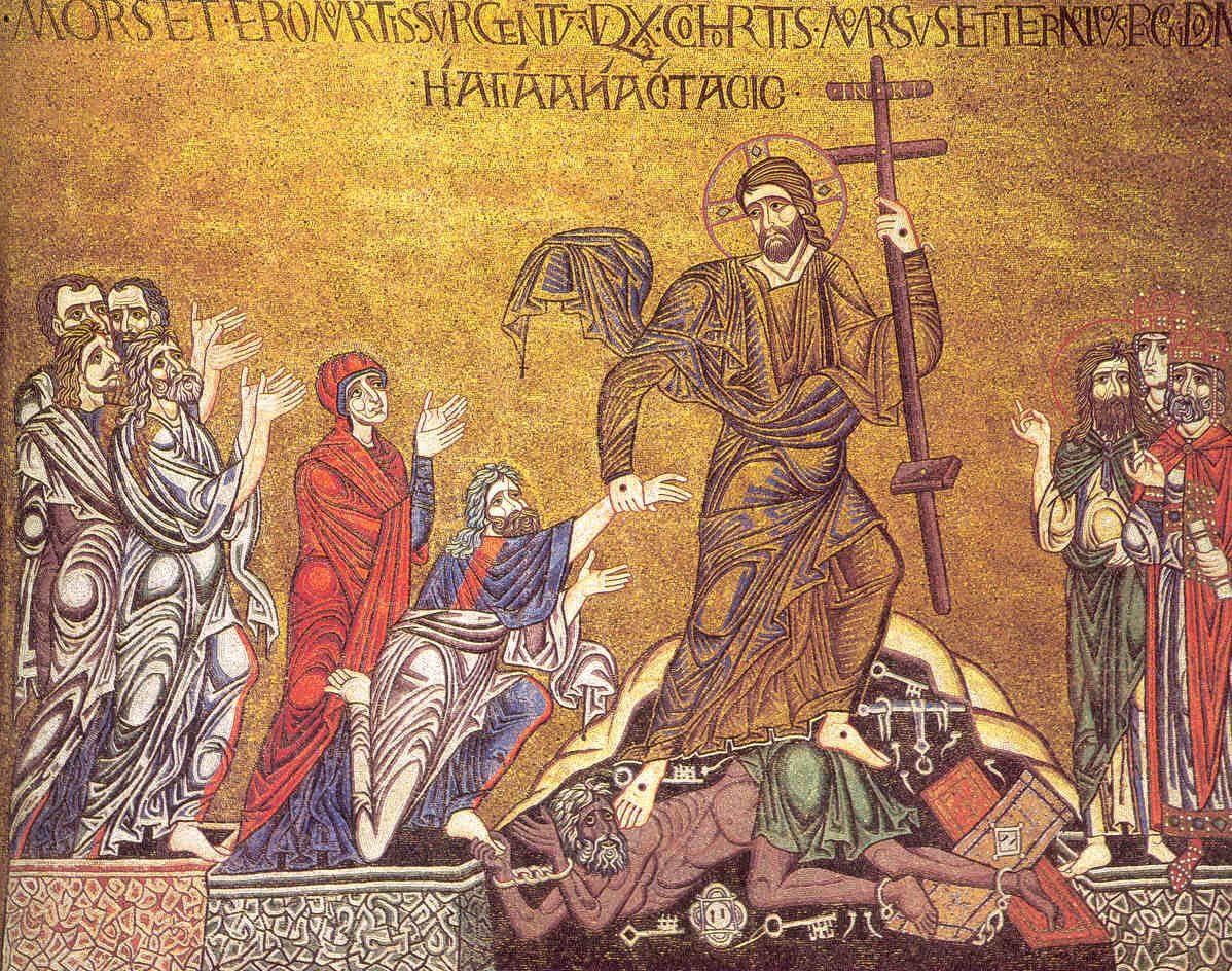 Image result for christus victor