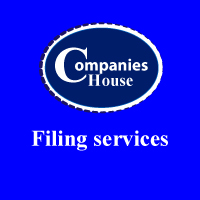 Companies House services
