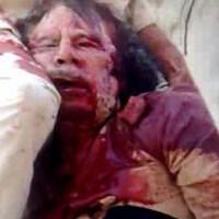 GOLDMAN SACHS = ROTHSCHILDS ZIONIST MAFIA CRIMINAL SCAMMERS BEHIND DESTRUCTION OF LIBYA AND ASSASSINATION OF GADDAFI (QADDAFI)!