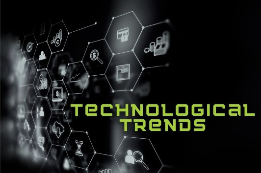 Technological Trends 2021 Post Image
