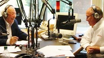 Rethinking Retirement Radio