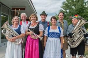 Concord Brass Quintet