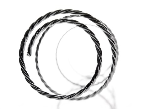 Component Photography: Foams and Coils