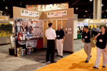 The Home Depot Manager's Show: 2008