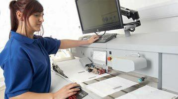 Document Scanning Services in Los Angeles