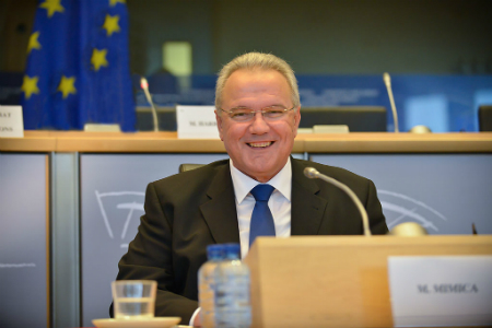 CSOs letter to Commissioner Mimica on ODA definition