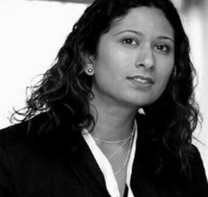 Farah Nazeer