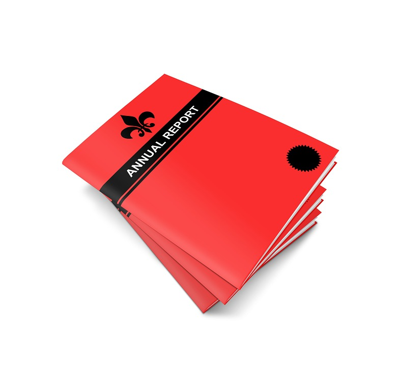 CONCORD Annual Reports